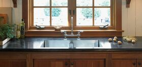 Undermount Sinks Touch Of The Carpenter Llc